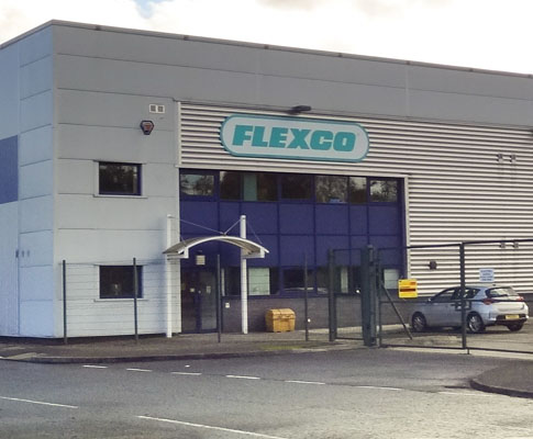 Flexco United Kingdom